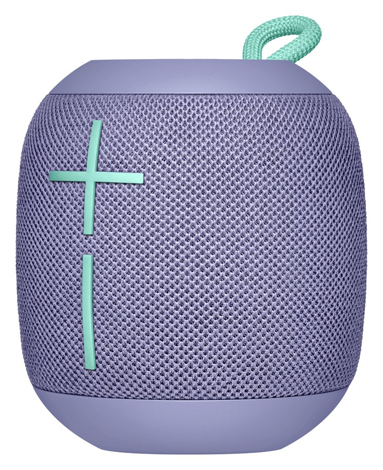 Ultimate Ears WONDERBOOM Bluetooth Portable Speaker - Lilac