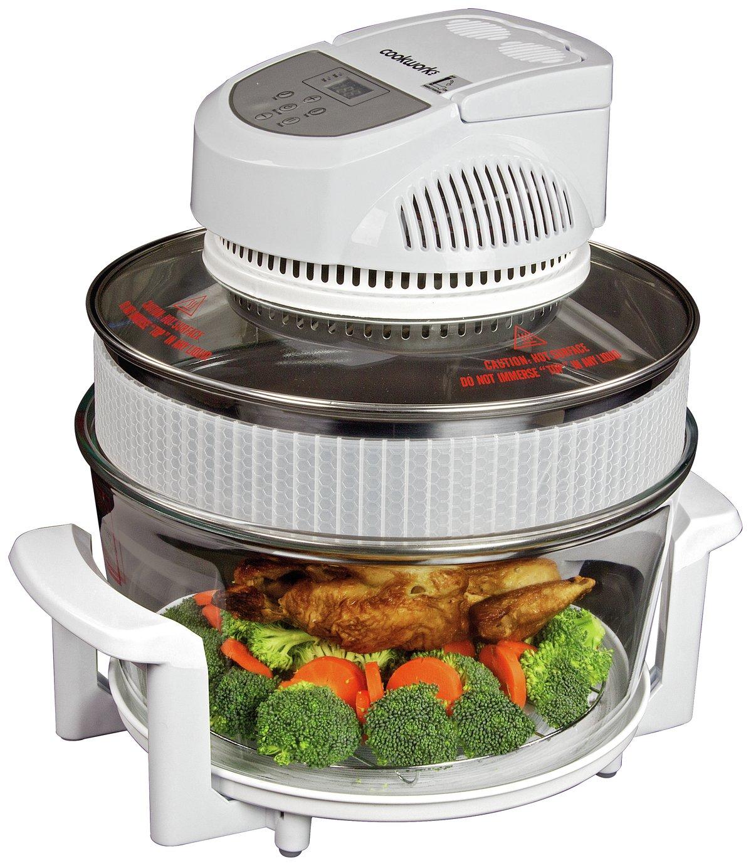 Image of Cookworks Digital Halogen Oven