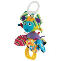 Lamaze Flutterbug On the Go Toy.