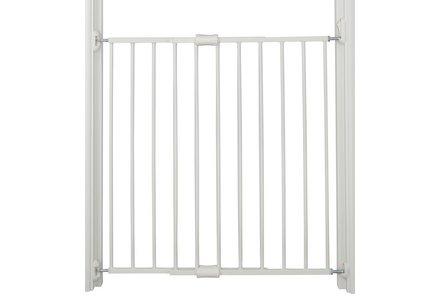 Cuggl Extending Metal Wall Gate.