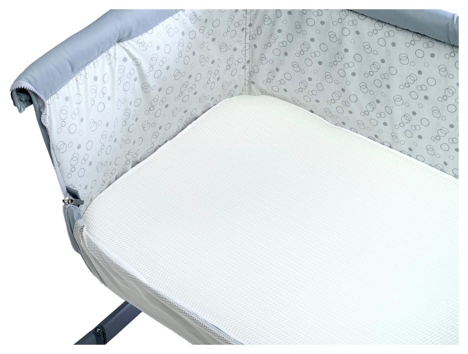Image of Chicco Next 2 Me Night Breeze Mattress Topper