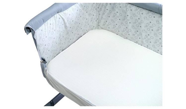 new arrival 19d19 20302 Buy Chicco Next 2 Me Night Breeze Mattress Topper | Cot and cot bed  mattresses | Argos