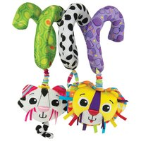 Lamaze Activity Spiral On the Go Toy.