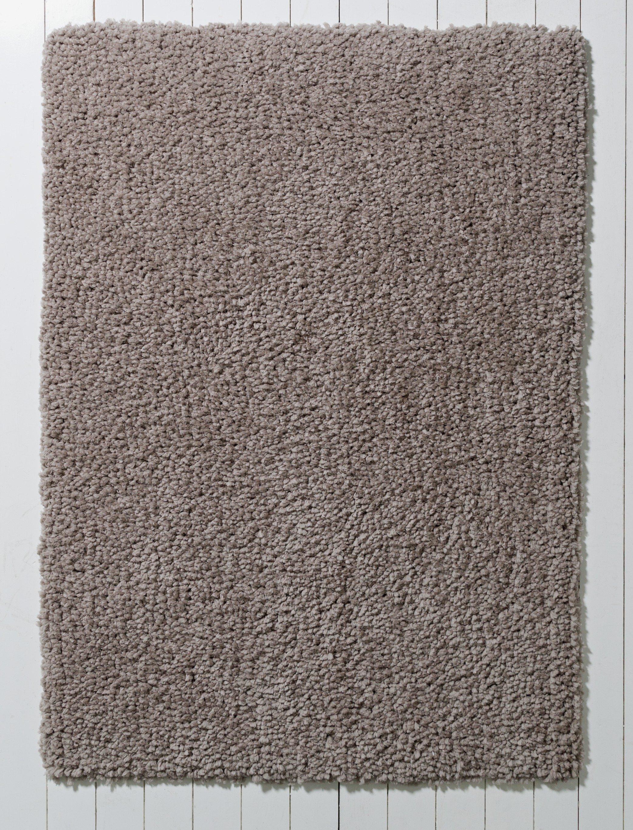 Collection Flump Shaggy Rug - 230x160cm - Latte