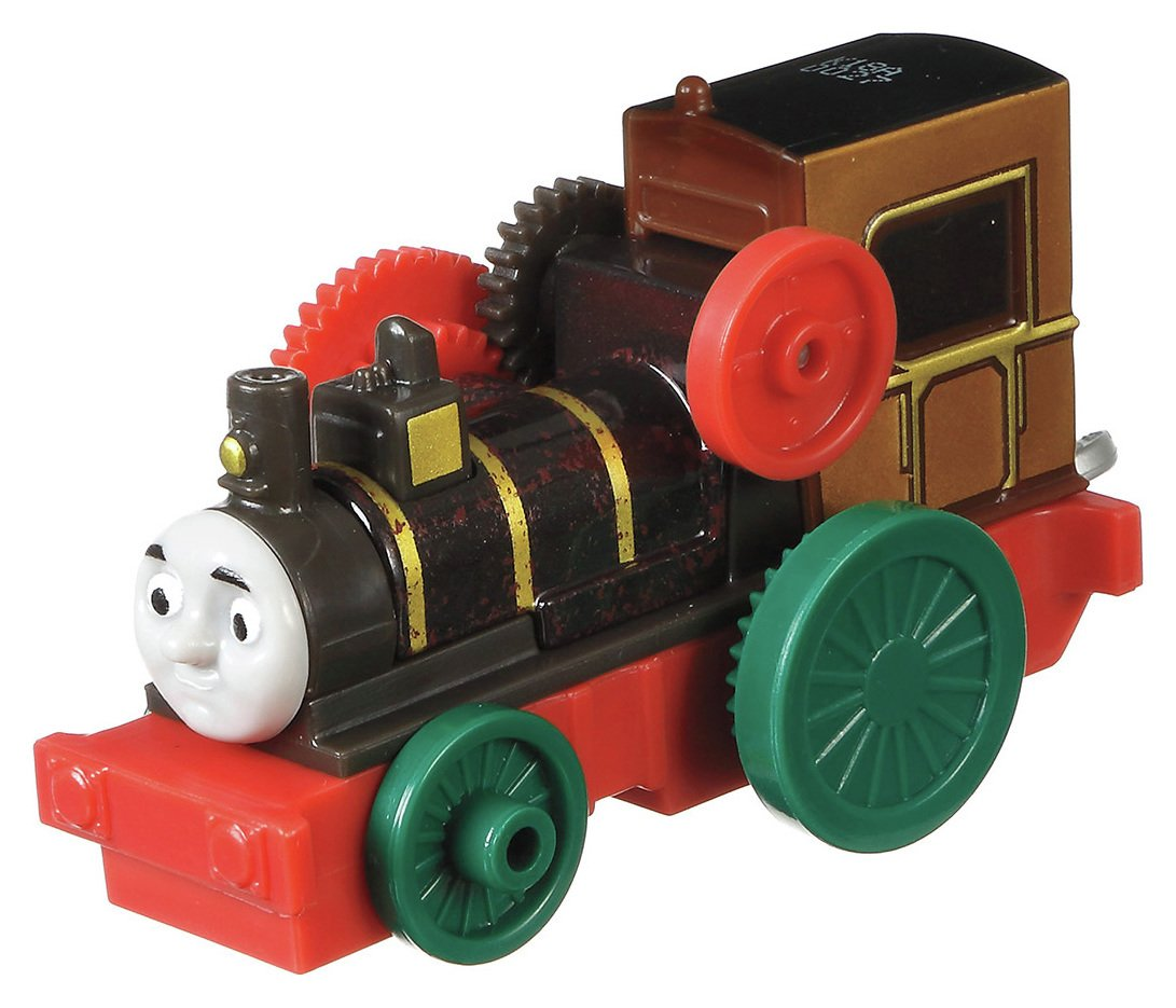 Thomas & Friends Adventures Theo the Experimental Engine