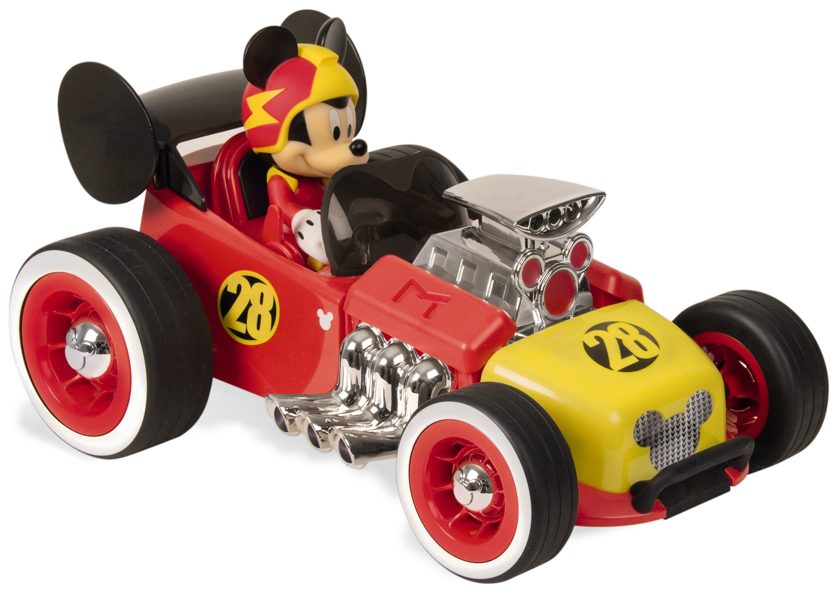 Mickey and the Roadster Racers Mickey's RC Car.