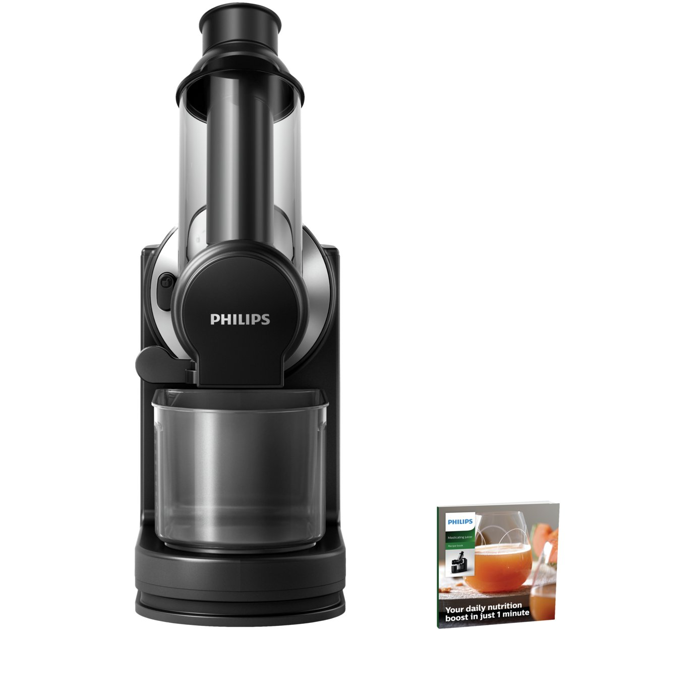 Slow Juicer Philips Hr1897 : Philips viva HR1889/71 Slow Juicer ?239.99 Gay Times