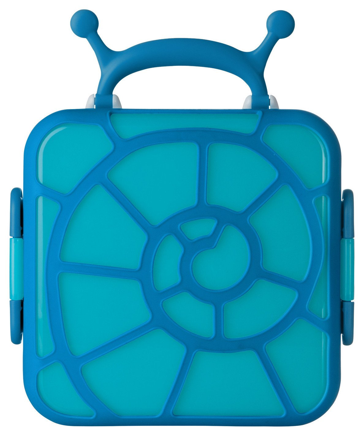 Image of Boon Bento Lunch Box - Snail