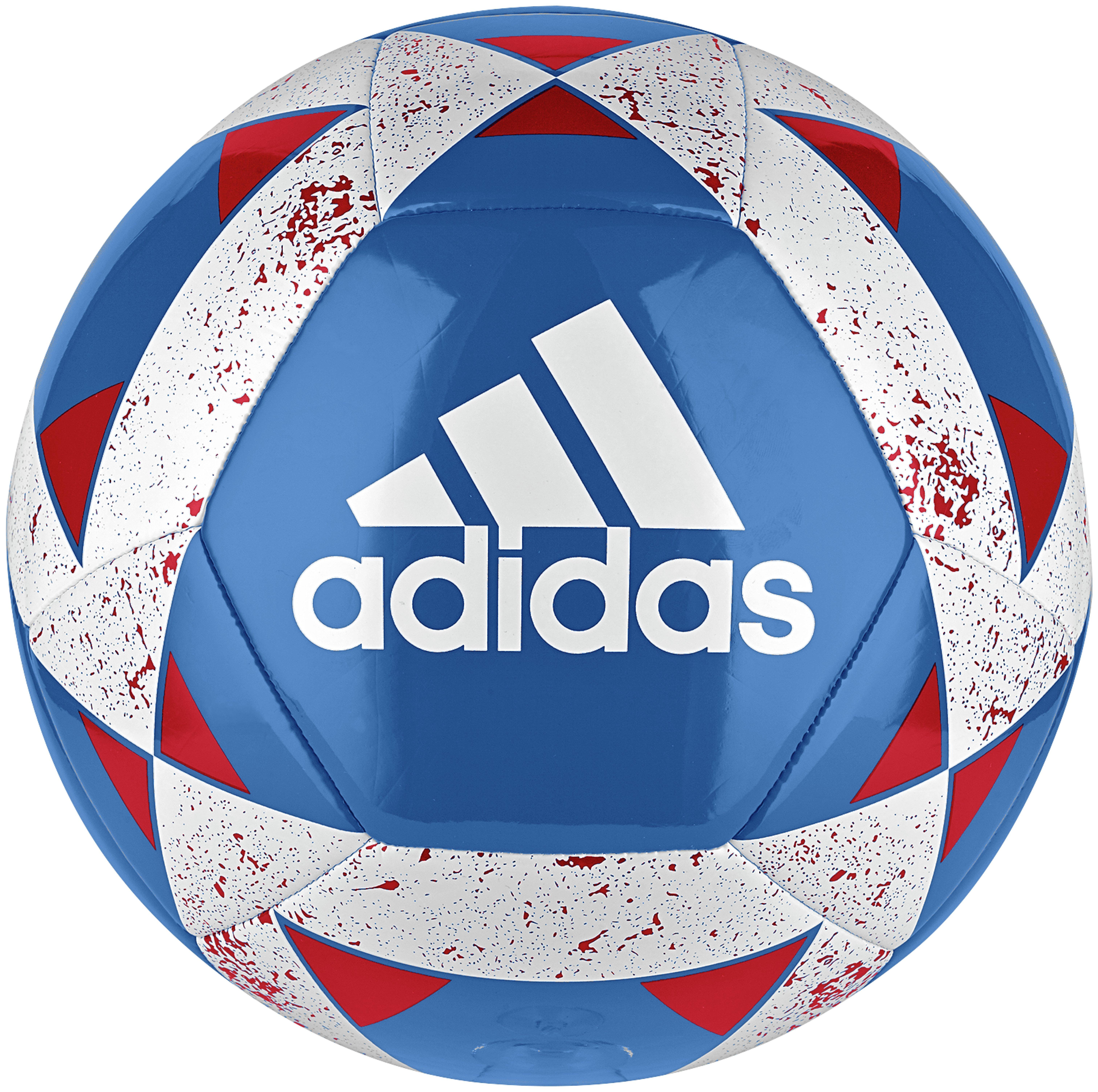 Adidas Starlancer V Blue Football