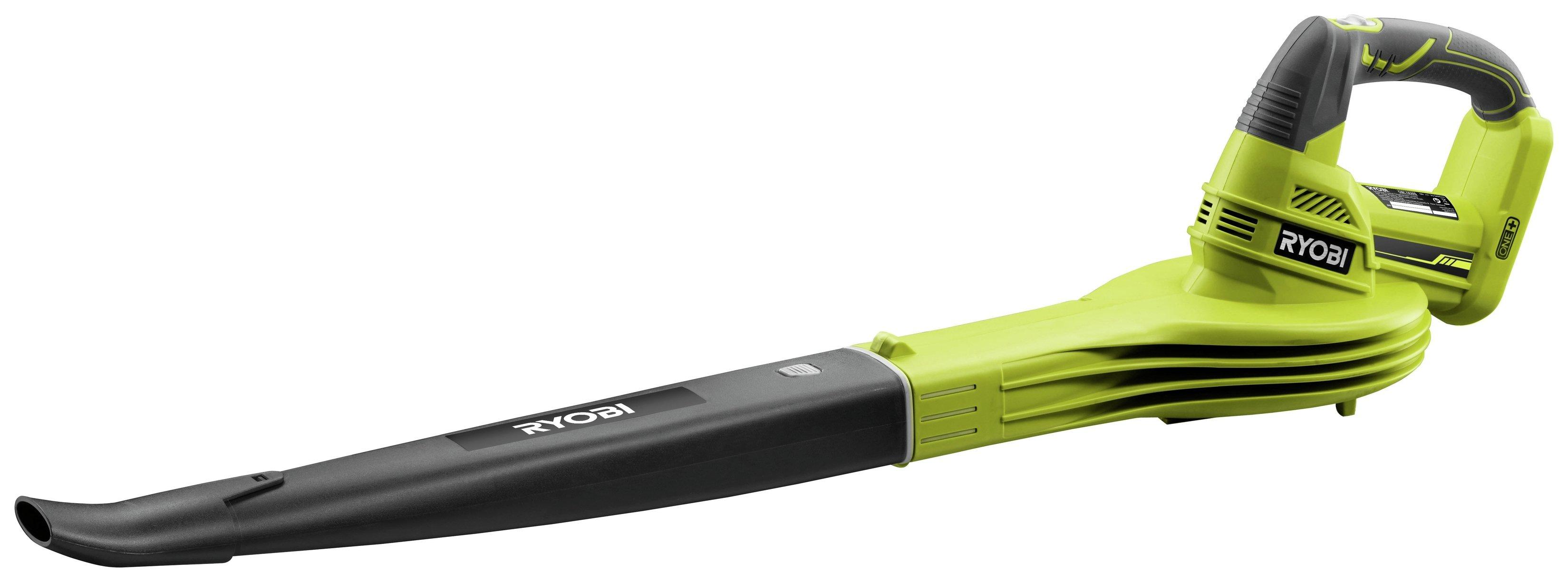 Ryobi OBL1820S Bare Leaf Blower - No Battery.