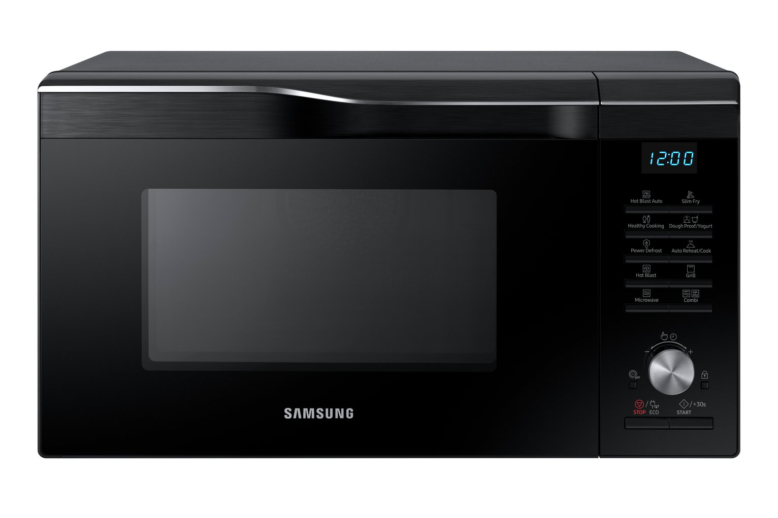 Samsung 900W 28L Combination Microwave MC28M6055CK