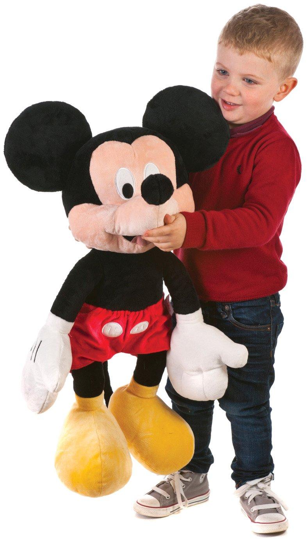 Disney Mickey Soft Toy