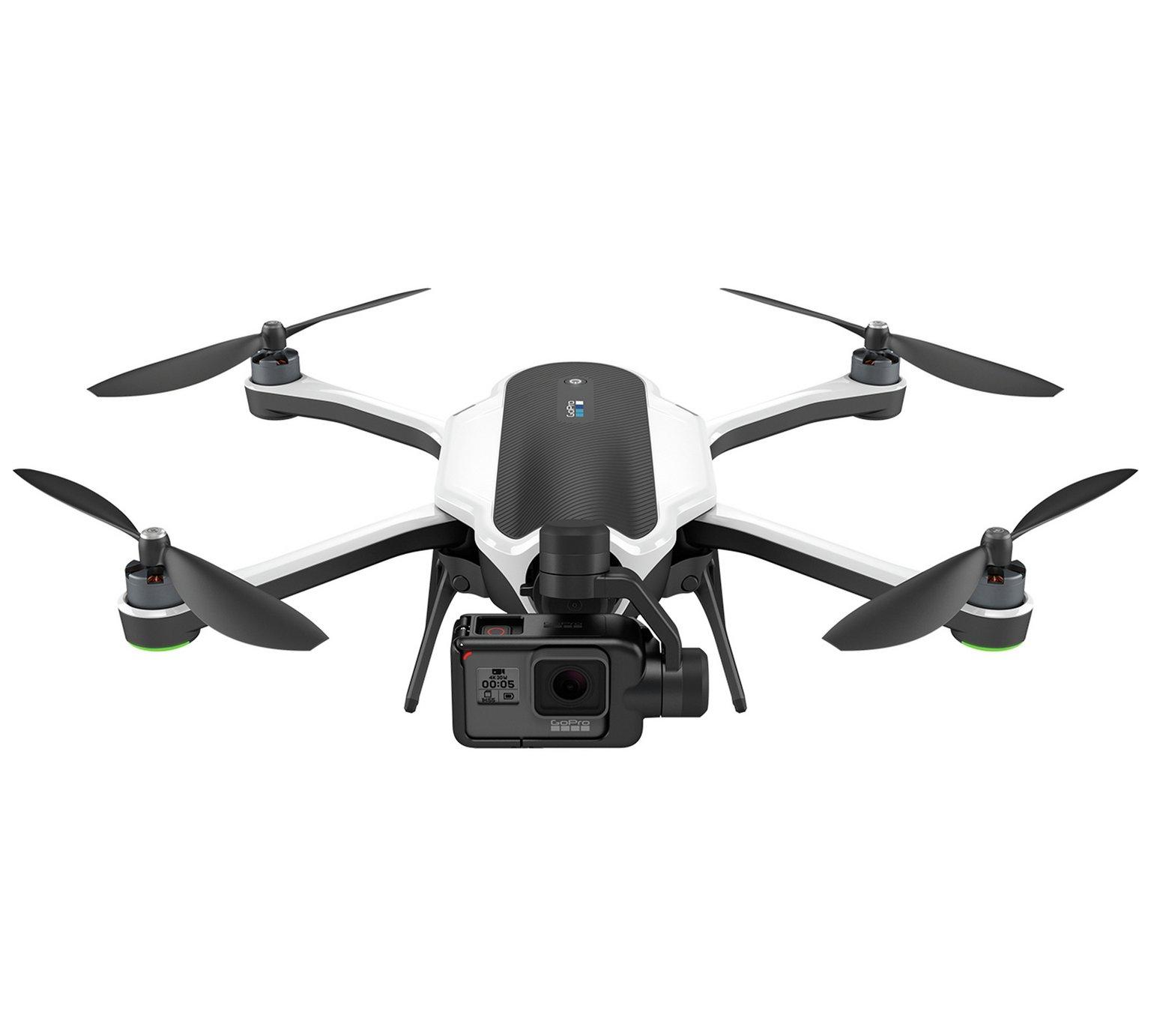 GoPro Karma Drone with Hero 5 Black Camera