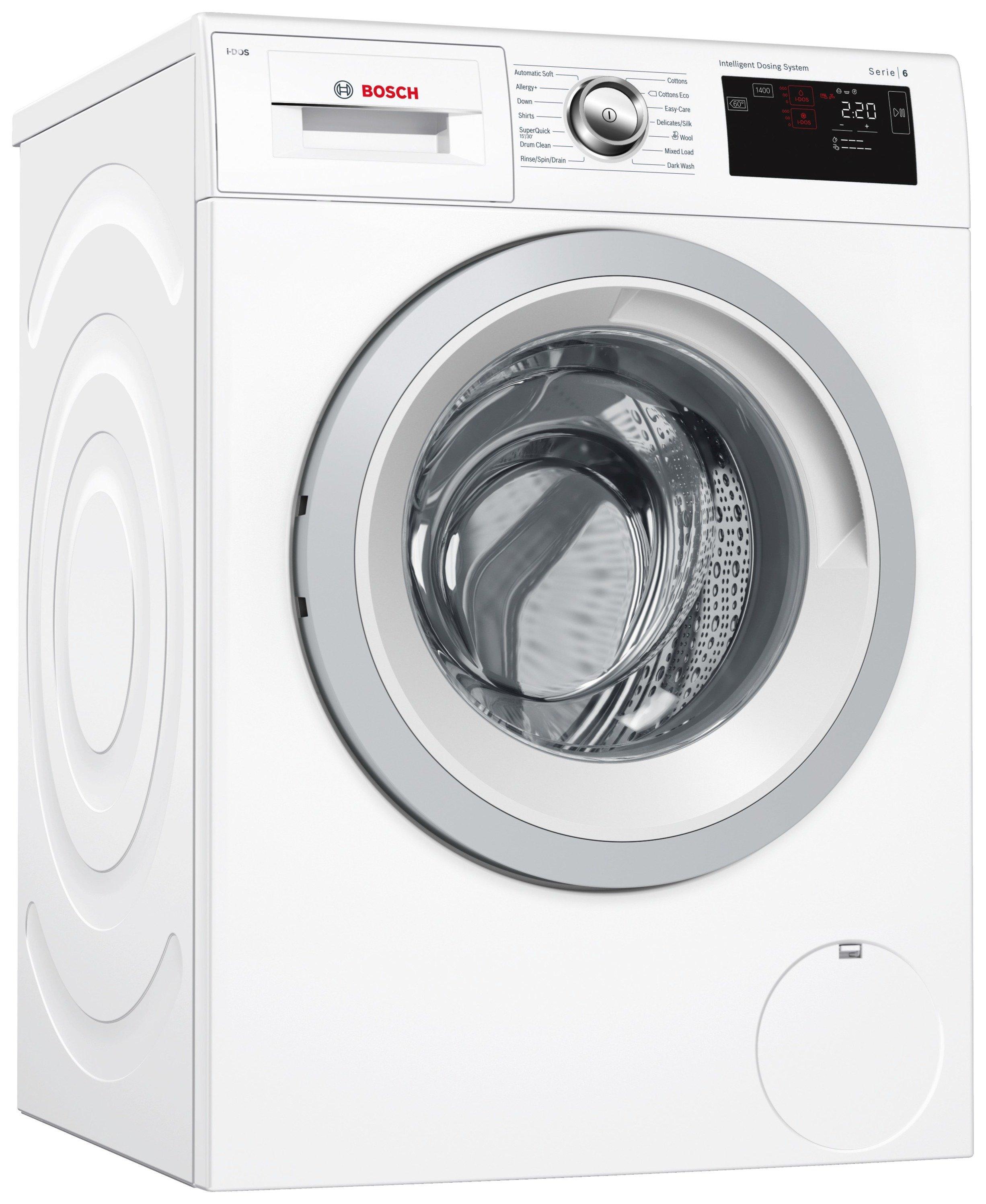 Image of Bosch WAT28661GB