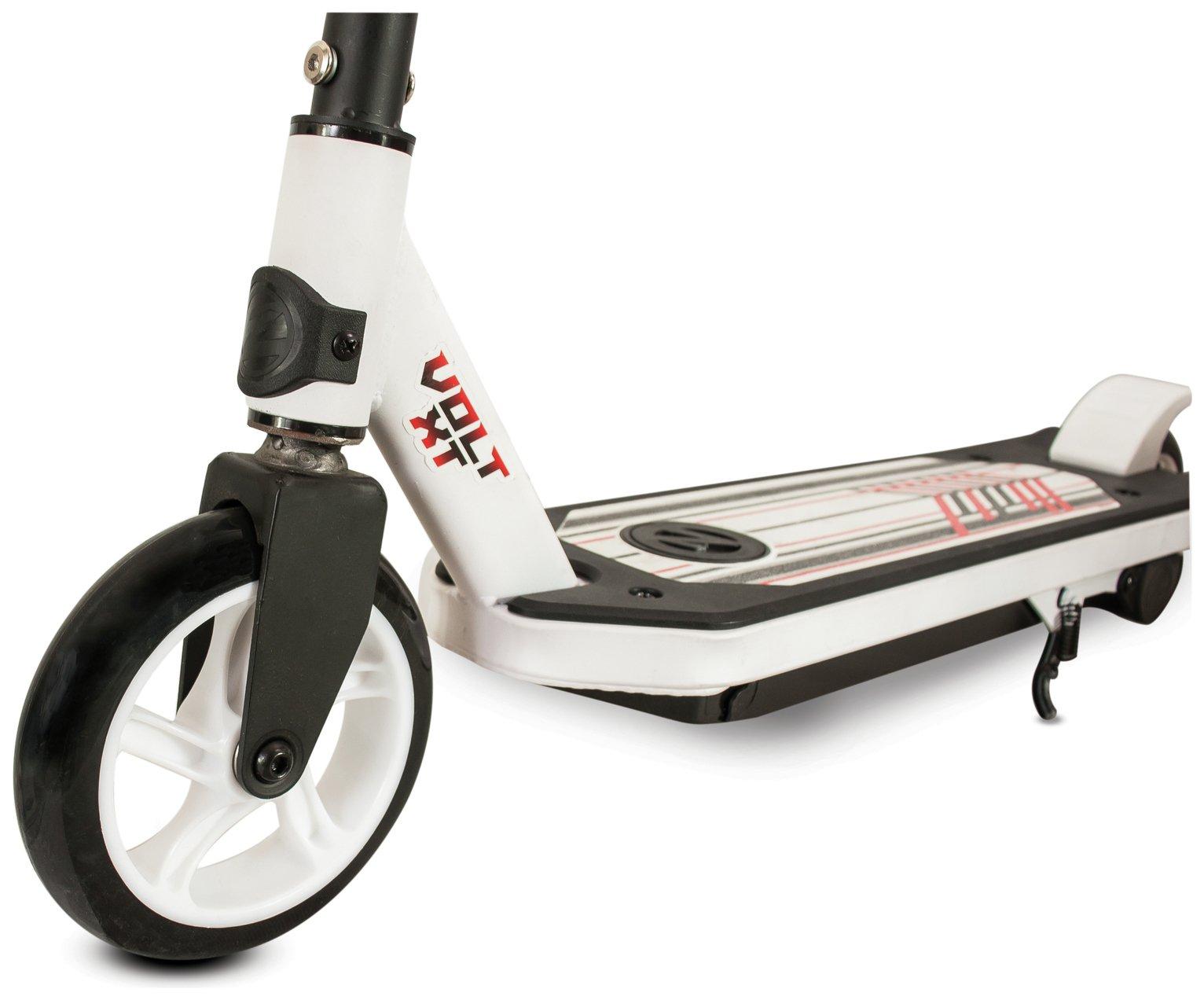 Buy Zinc Volt Xt Electric Scooter Scooters Argos