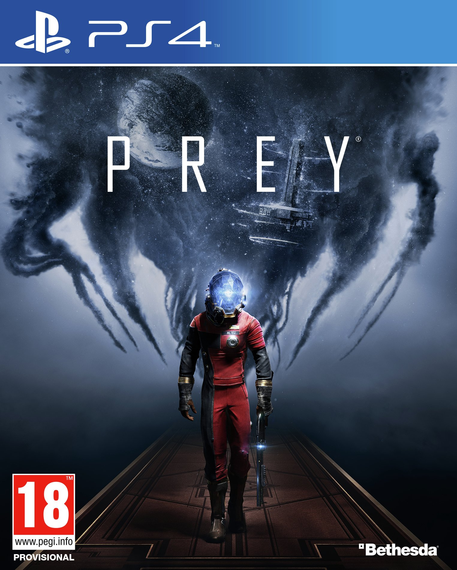 Image of Prey PS4 Game
