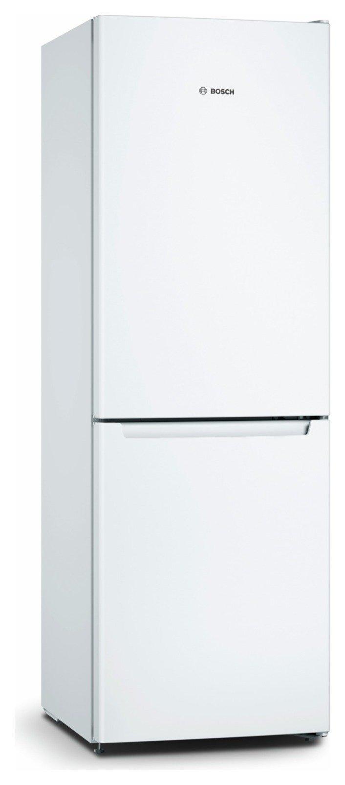 Image of Bosch KGN33NW20G Fridge Freezer - White