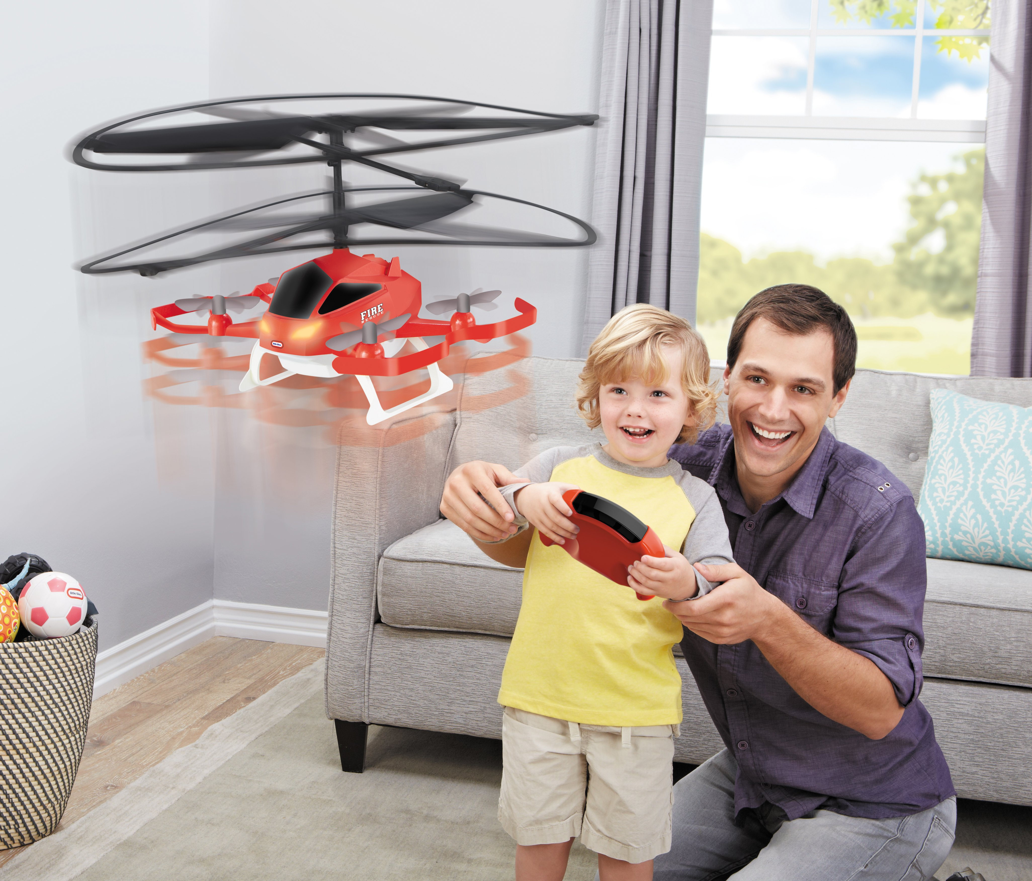 Little Tikes My First Drone