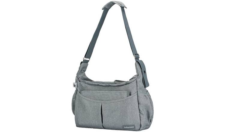 Babymoov Smokey Urban Bag.