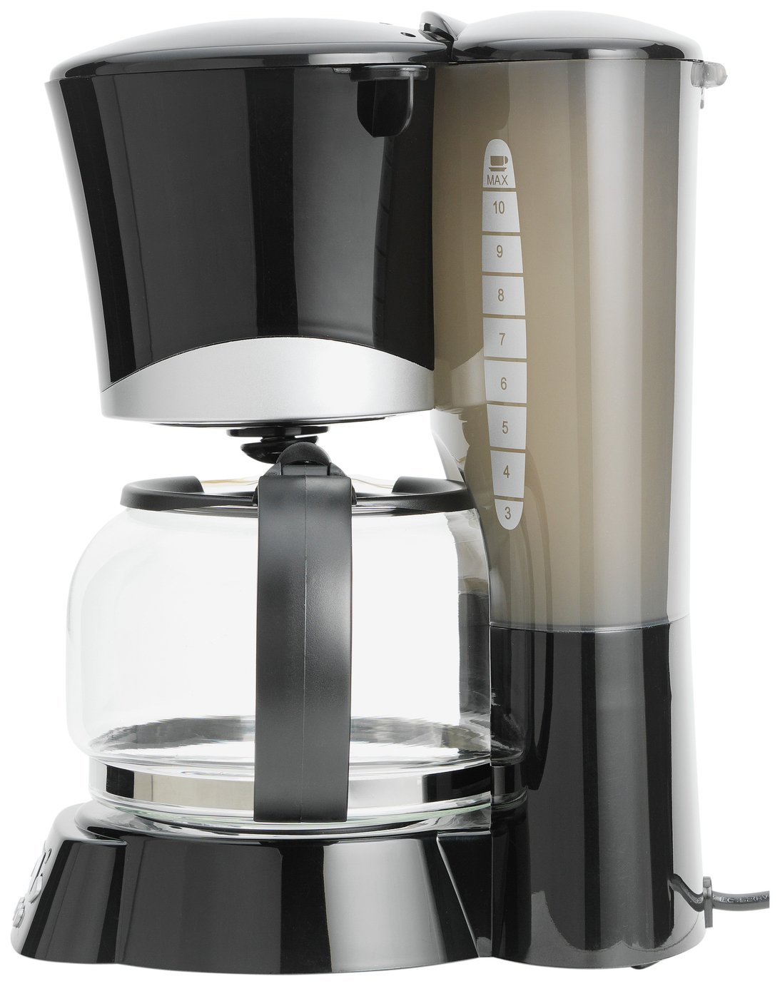 Cookworks Filter Coffee Maker With Timer Reviews