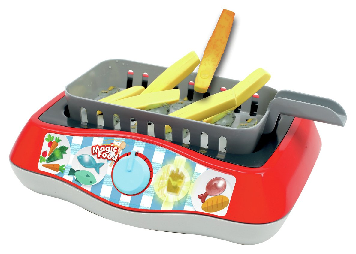 Image of Cool Create Magic Fry Role Play Set