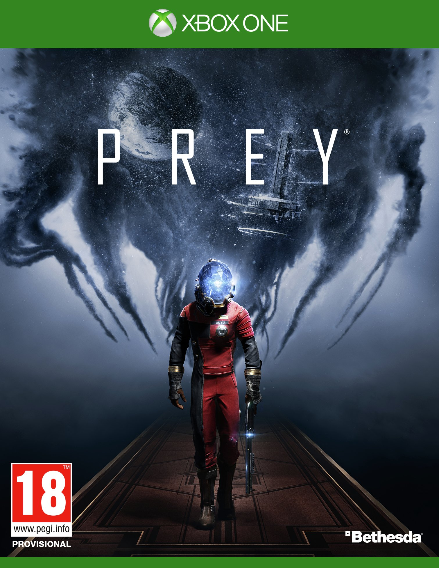 Image of Prey Xbox One Game