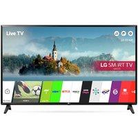 LG 43LJ594V 43'' 1080p Full HD Black LED TV