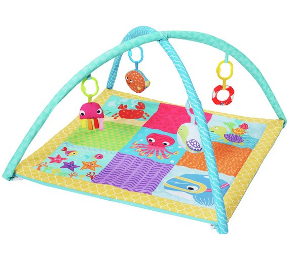 large baby play mat argos. Black Bedroom Furniture Sets. Home Design Ideas