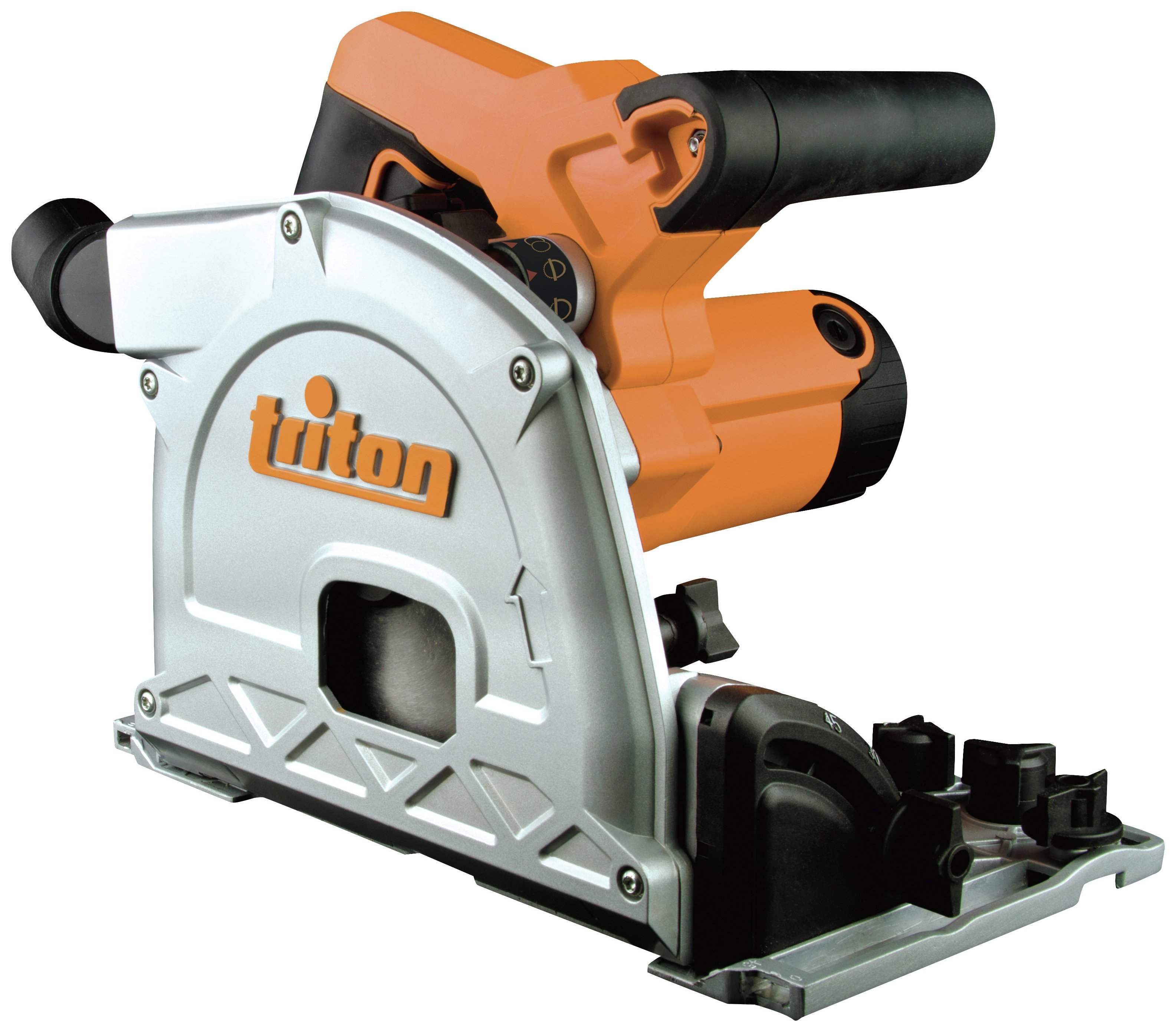 Triton Plunge Track Saw - 1400W