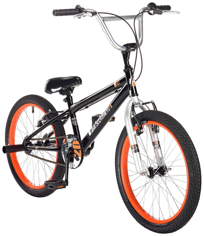 'Piranha 20 Inch Rapture Bmx Bike