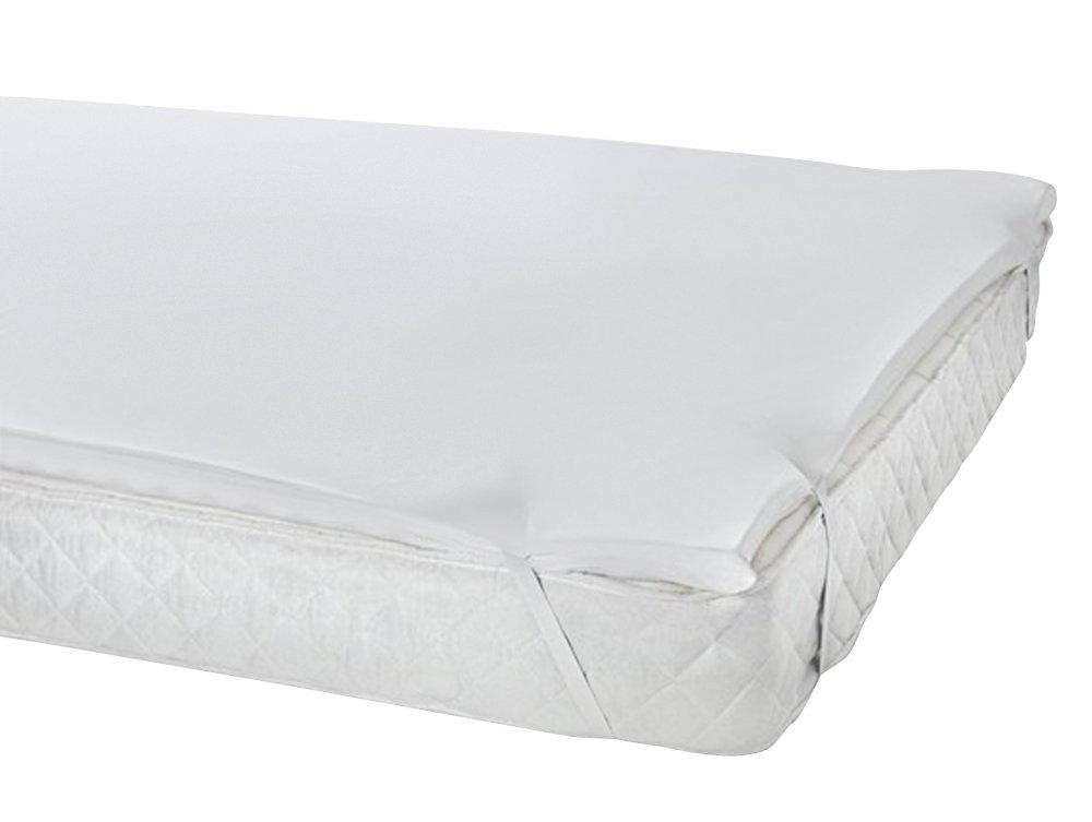 home 5cm memory foam mattress topper double