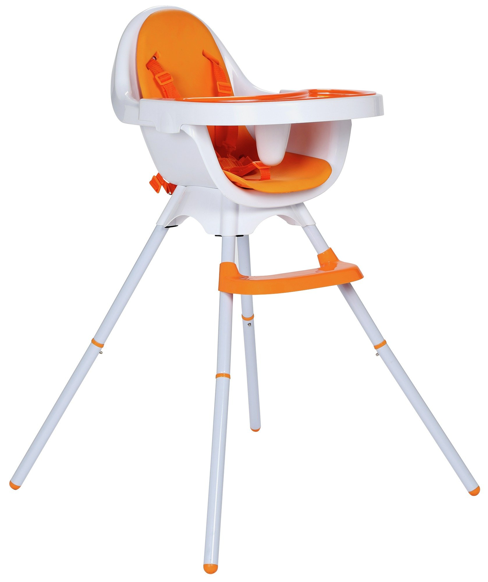 Cuggl Carrot 2 in 1 Highchair