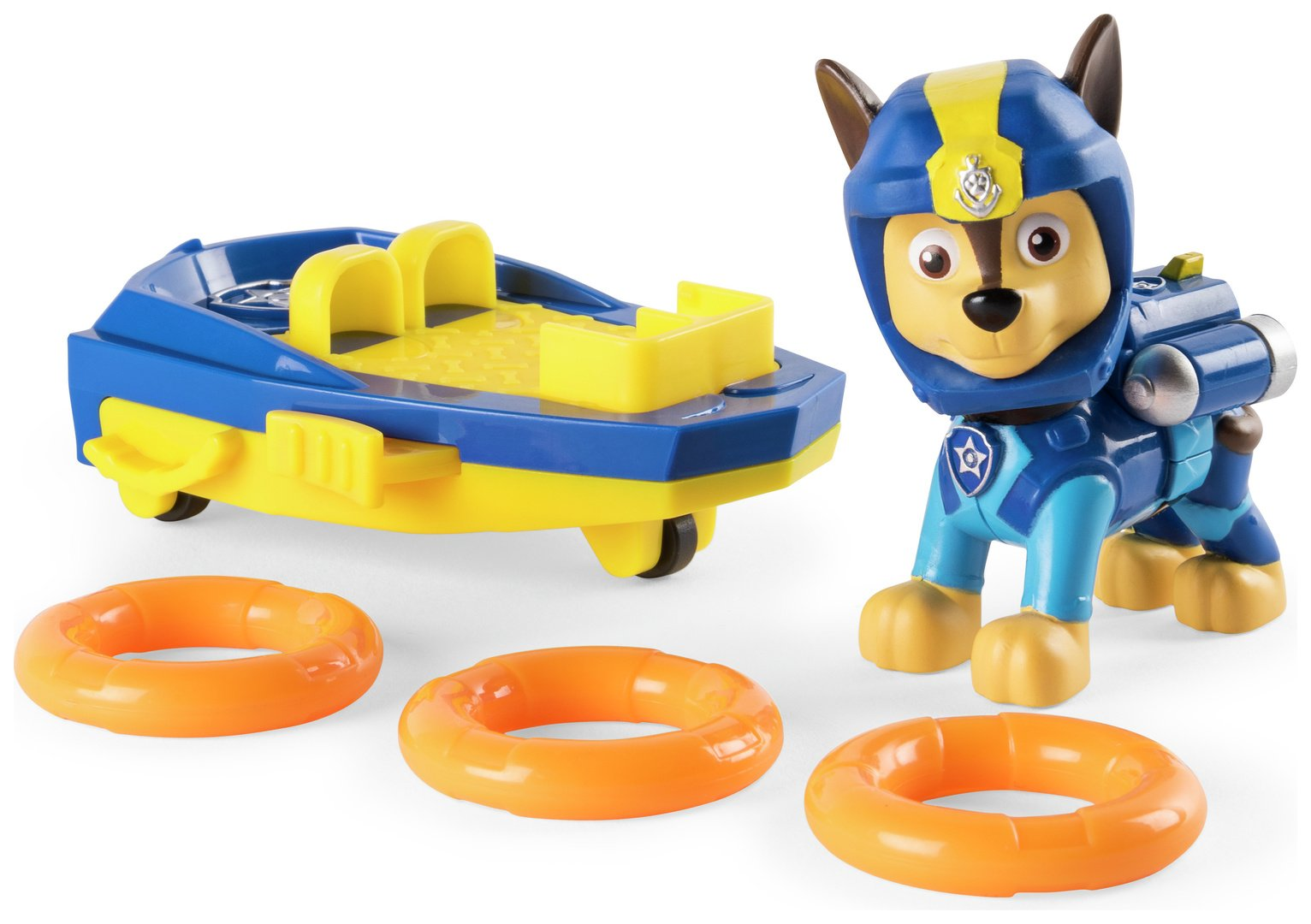 PAW Patrol Sea Patrol Surf Pups Assortment