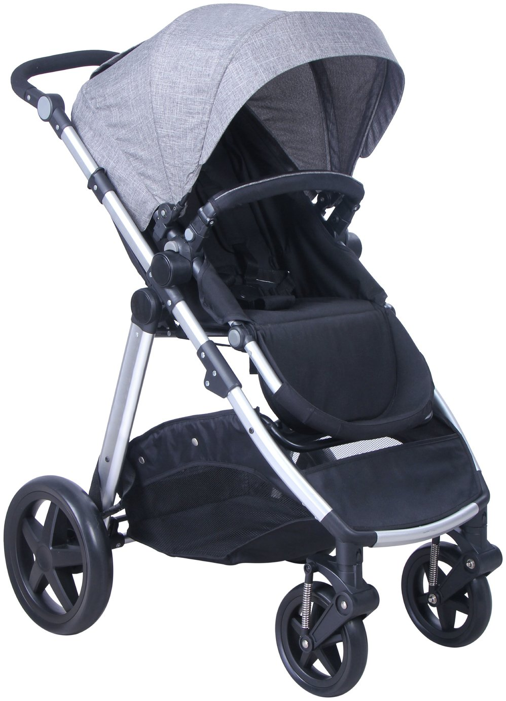 Image of Cuggl Beech Pushchair