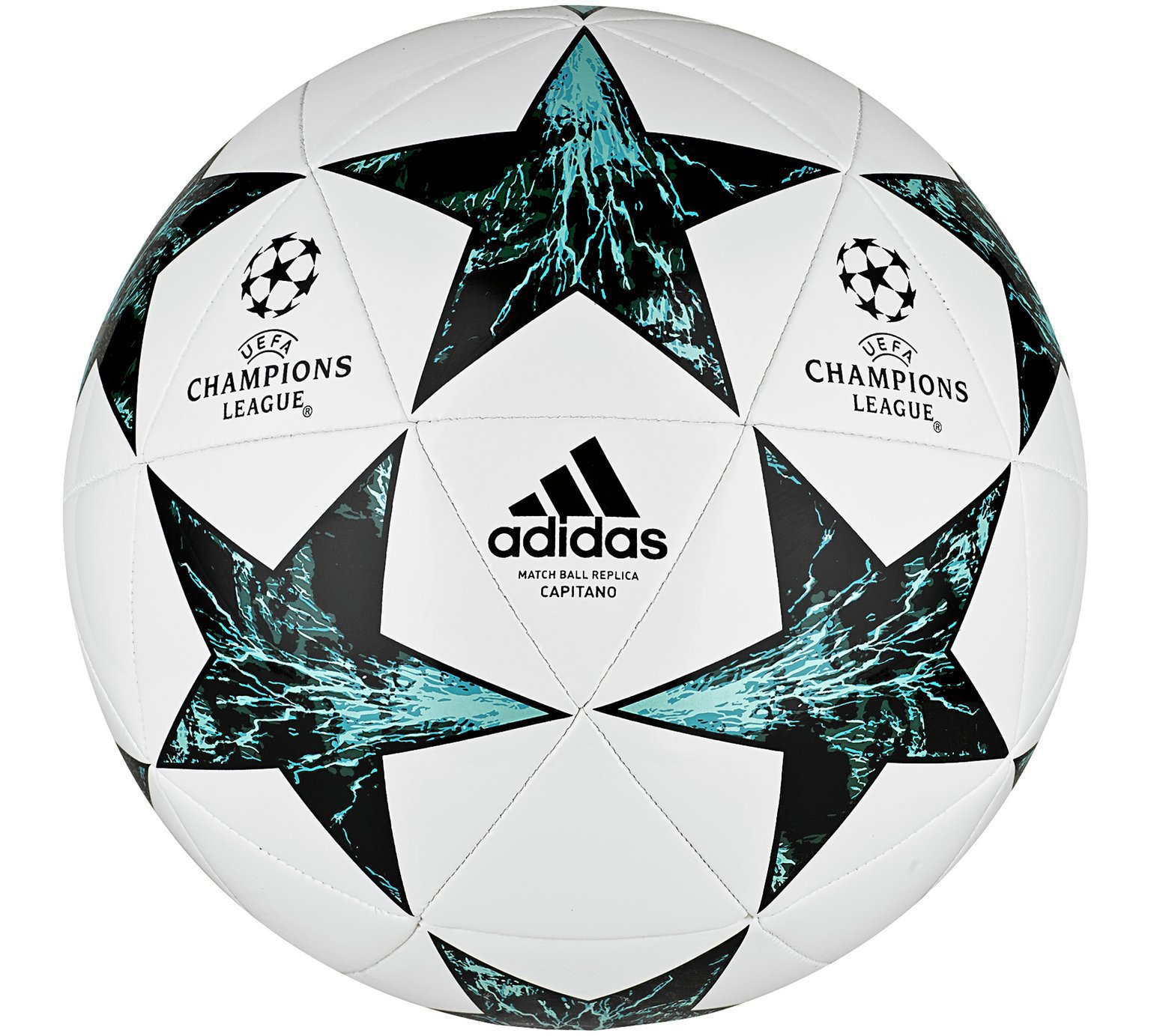Image of Adidas Champions League Finale 17 Cap Football