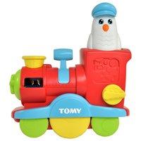 Tomy Toomies Bubble Blast Train
