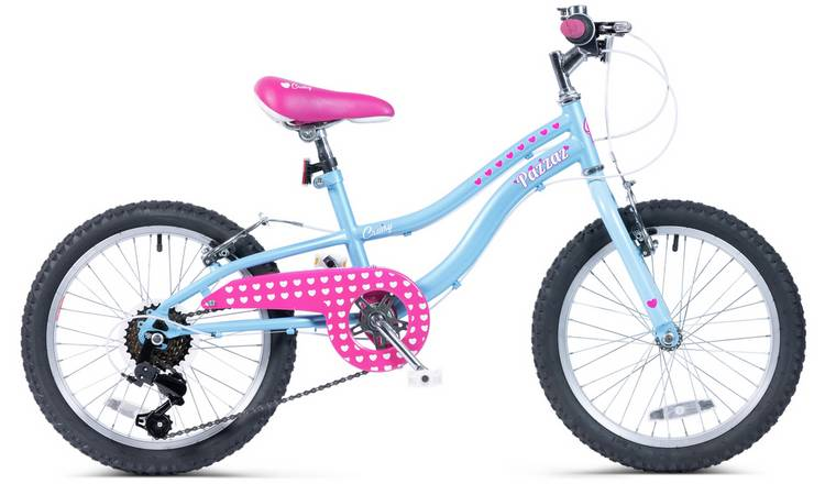 Pazzaz 18 inch Wheel Size Kids Bike