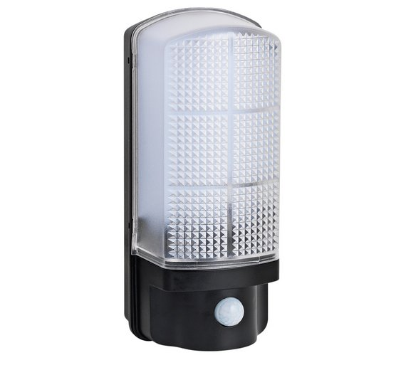 Buy collection urban integrated led pir security wall light collection urban integrated led pir security wall light mozeypictures Choice Image