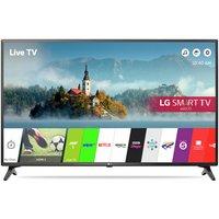 LG 43LJ614V 43'' 1080p Full HD Black LED TV