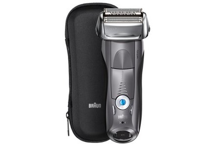 Braun Series 7 7855 Shaver.
