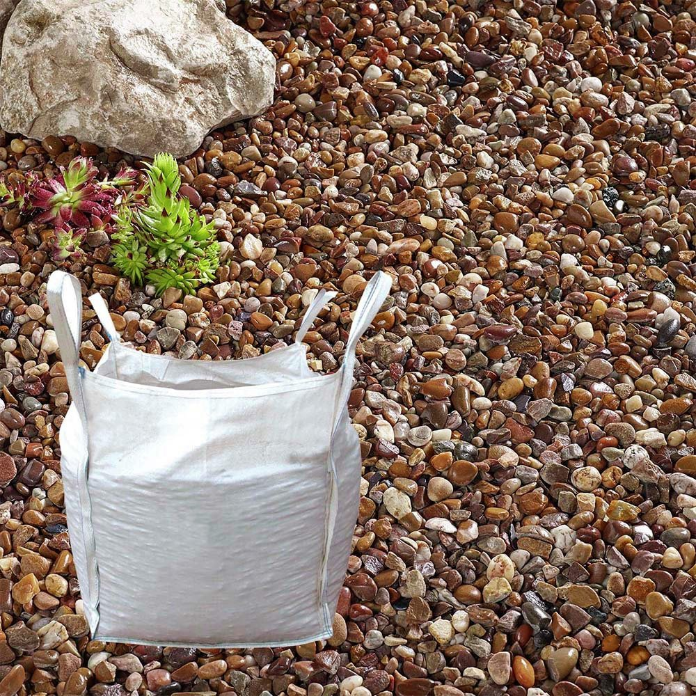 The Real Gravel Company Tweed Pebble - 20mm