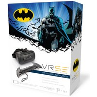 VRSE Batman VR Headset and Game