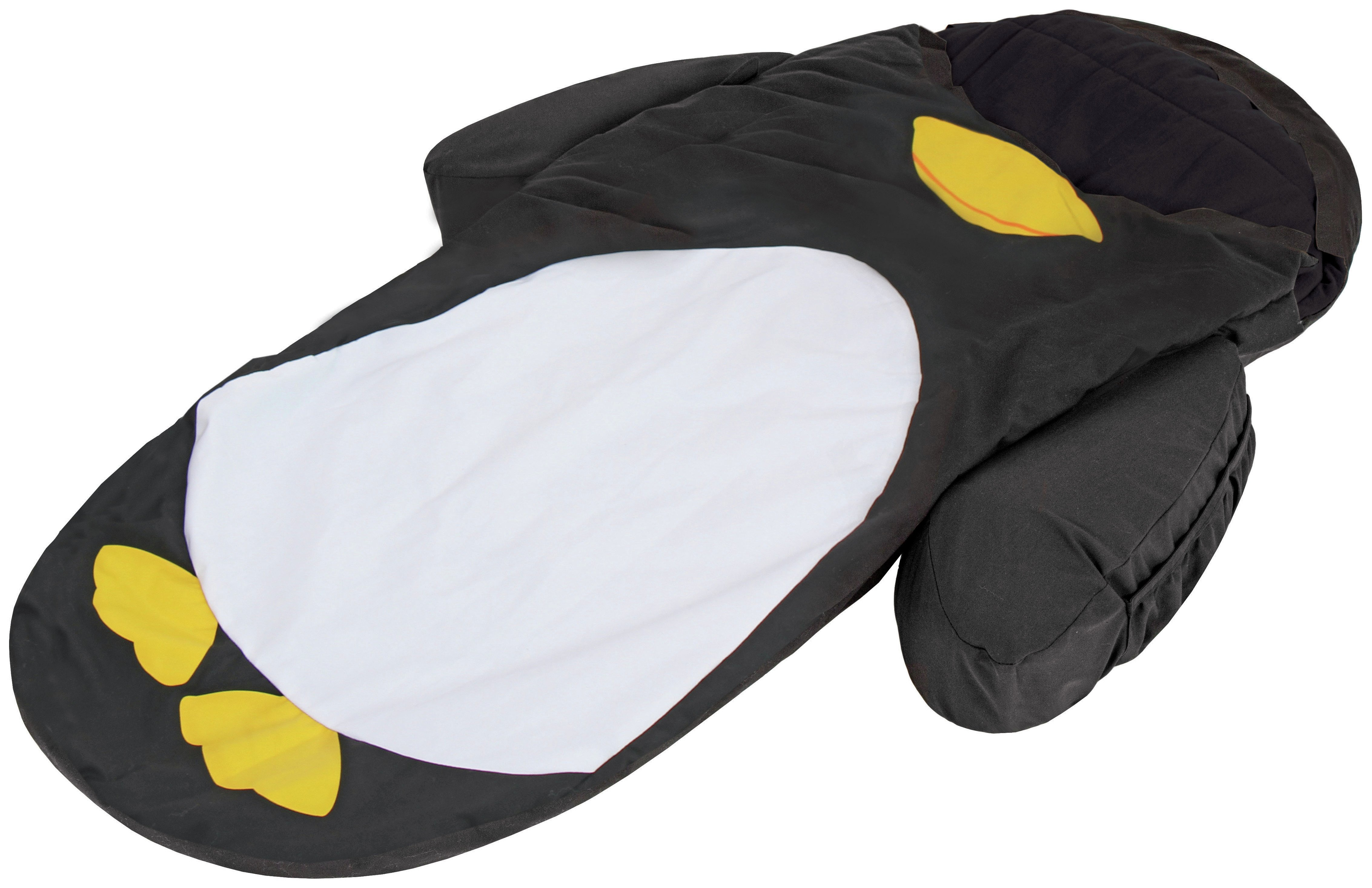 LittleLife Animal Snuggle Pod - Penguin