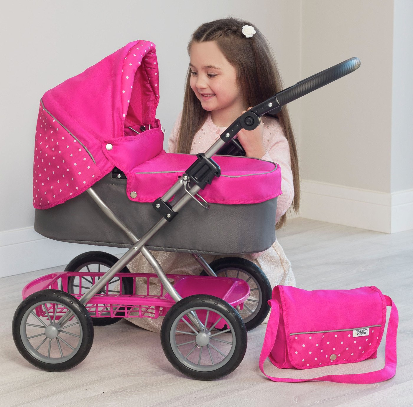 Doll Prams And Pushchairs Page 1 Argos Price Tracker