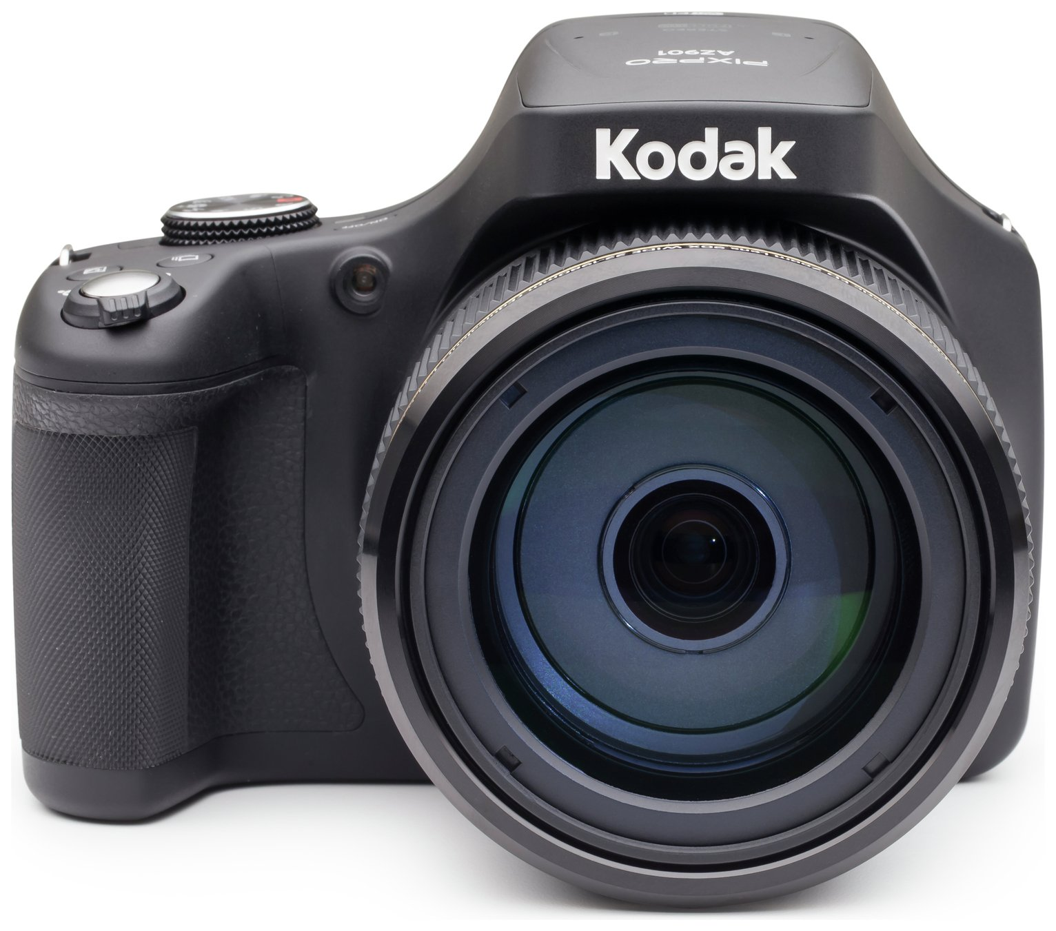 Image of Kodak Astro Zoom PixPro AZ901 20MP 90x Zoom Bridge Camera