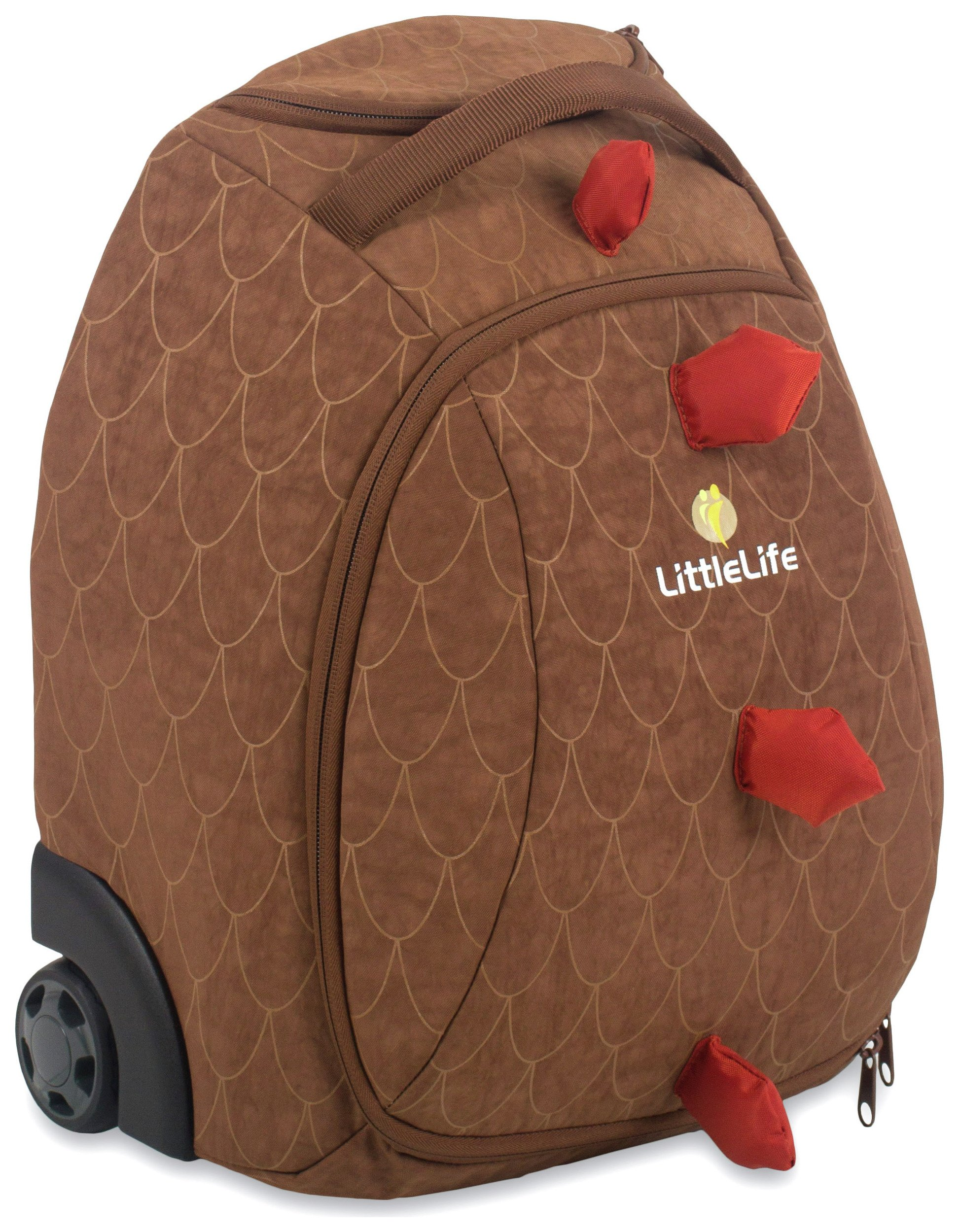 Buy LittleLife Animal Kids Suitcase - Dinosaur at Argos.co.uk ...