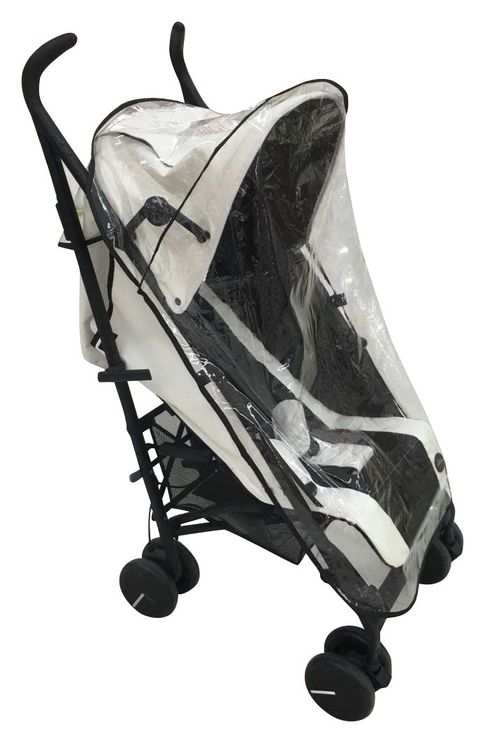 Image of Cuggl Stroller Raincover