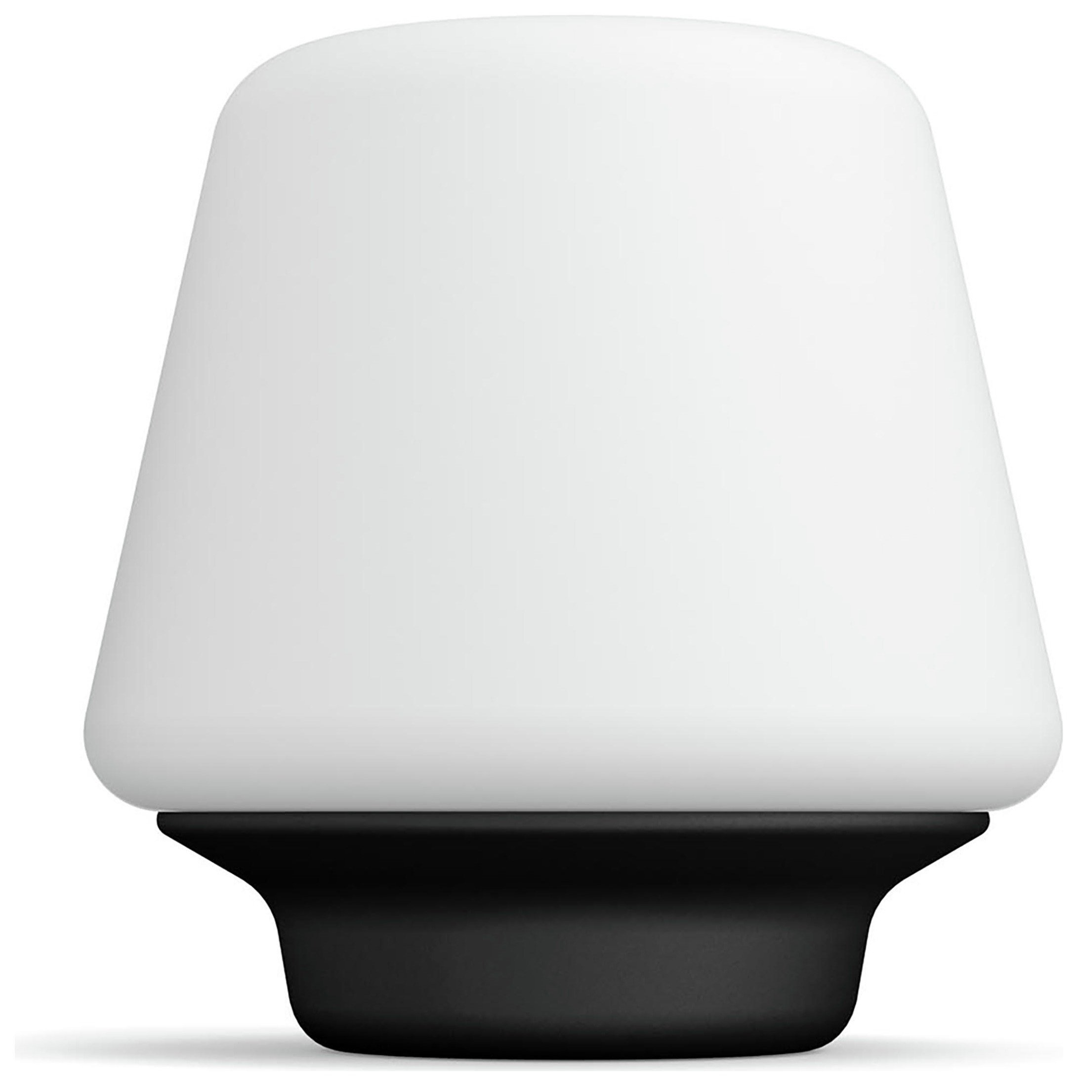 Image of Philips Hue White Ambiance Wellness Table Lamp.