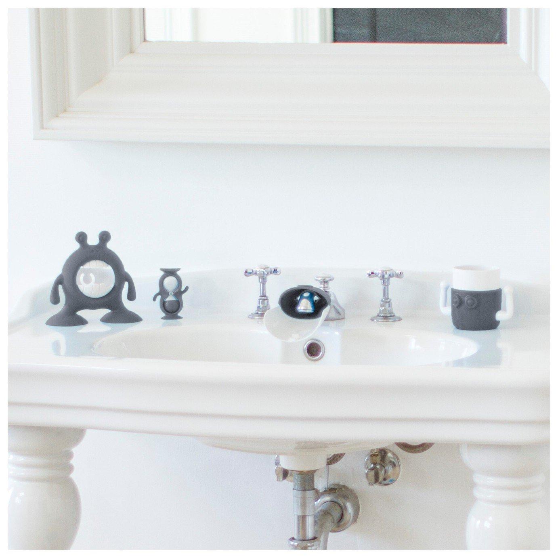 EYEFAMILY Bathroom Set - Grey