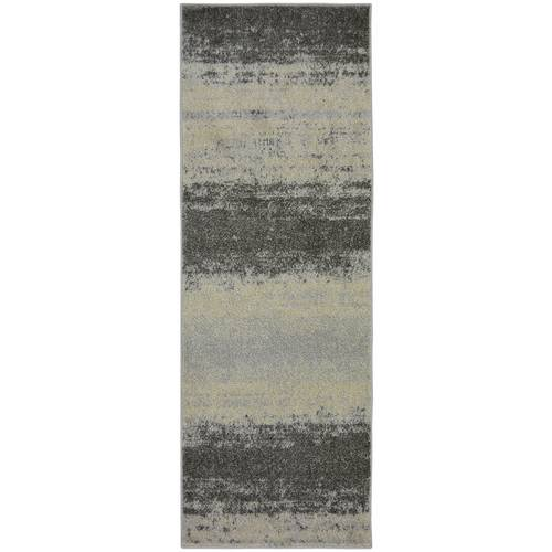 Buy Argos Home Feliz Ombre Runner 180 X 60cm Grey